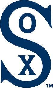 1917 white sox logo